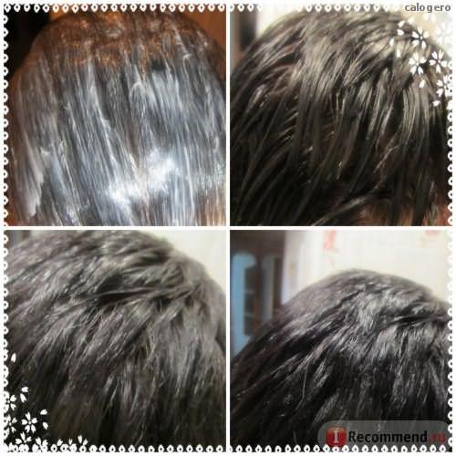 Маска для волос Кера-Нова против выпадения фото