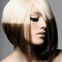 цвета для колорирования темных волос 8