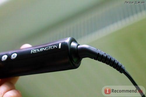 коническая плойка Remington Cl95 Pearl Wand
