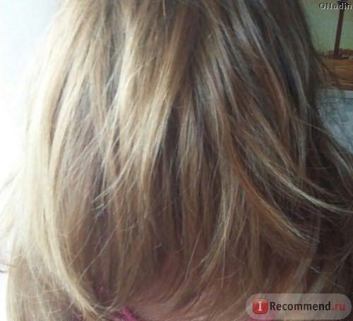 Крем-Краска для волос с экстрактом хны Richenna Профессиональная краска для волос с экстрактом хны фото