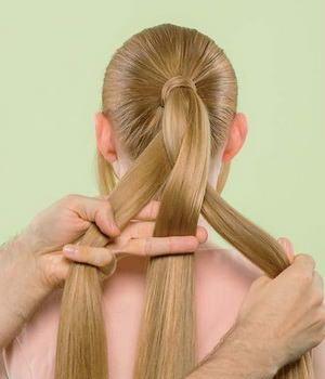 Mnogourovnevaya kosa (2)