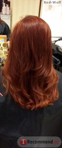 Краска для волос L'OREAL INOA фото