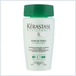 Шампунь Керастаз для густоты волос