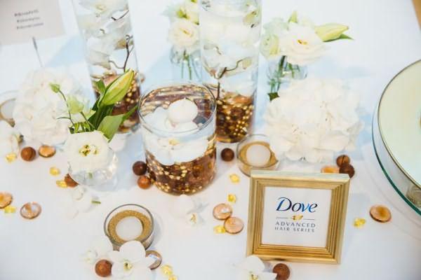 марка Dove
