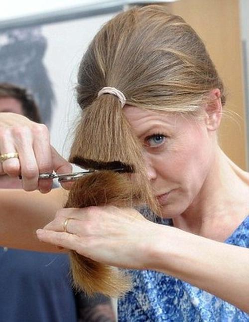 в какие дни можно стричь волосы