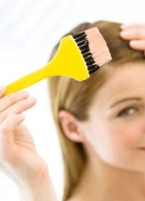 Красить волосы самостоятельно гораздо выгоднее