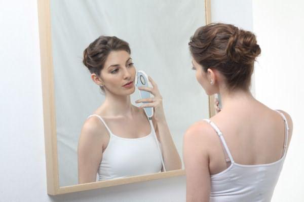 Метод может вызвать врастание волосков