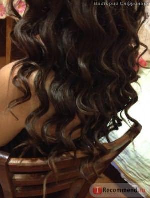Плойка для волос Rowenta Cf 3150 фото