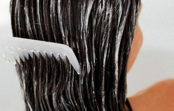 масло против выпадения волос для роста
