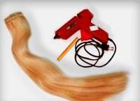 пистолет для наращивания волос