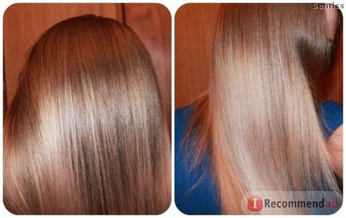 Состояние волос на конец 2016 года
