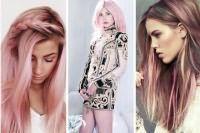 модное окрашивание волос 2016 4
