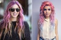 модное окрашивание волос 2016 7