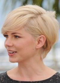 Прическа шапочка на короткие волосы 5