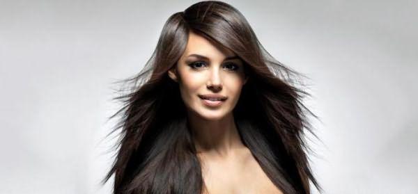 стрижки для пористых волос