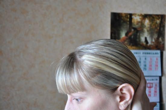 Стоит ли рисковать красотой волос, доверяя их окрашивания родственникам или подруге