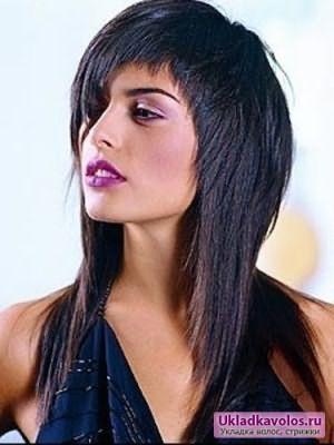 какую стрижку сделать на тонкие редкие волосы 9