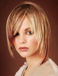 лесенка на короткие волосы 5