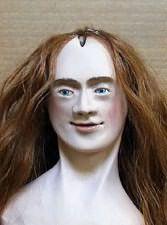 волосы на верхней части головы