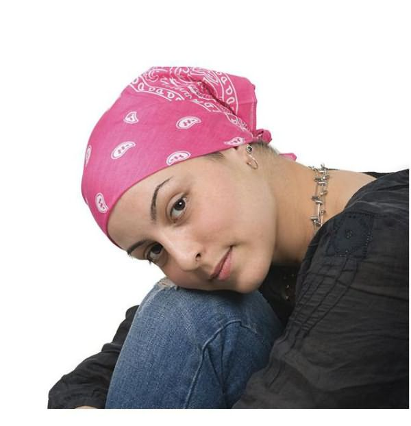 уход за волосами после химиотерапии