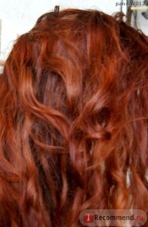 Масло для волос Planeta Organica органическое Жожоба фото