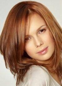блонд краска для волос 5