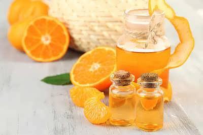 maslo mandarina