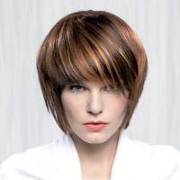 цвета для колорирования темных волос 1