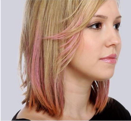 смешивание красок для волос важные правила