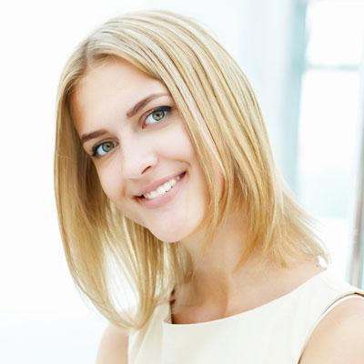 стрижка для тонких волос и редких волос как определить