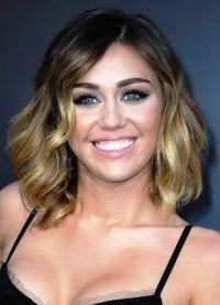 модное окрашивание 2016 на средние волосы 5