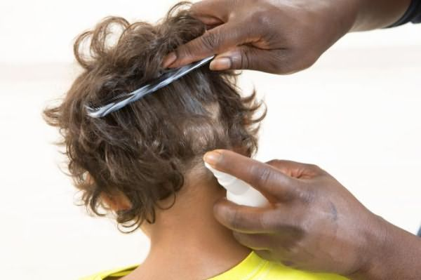 человеческие вши как избавиться