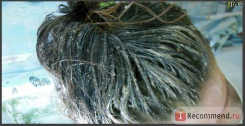 Горчица для быстрого роста волос DNC фото