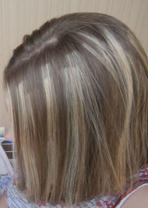 Цена желания сэкономить на посещении салона – красота, а нередко и здоровье волос