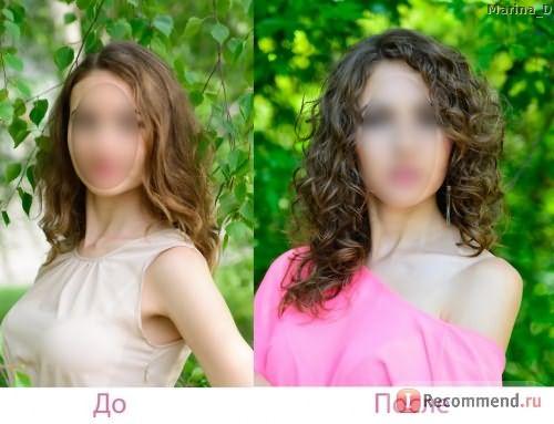 Мусс для волос NIVEA «Эффектный объем» фото
