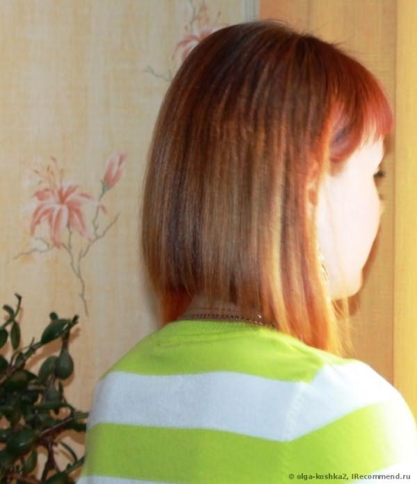 Краска для волос Хна Иранская натуральная фото