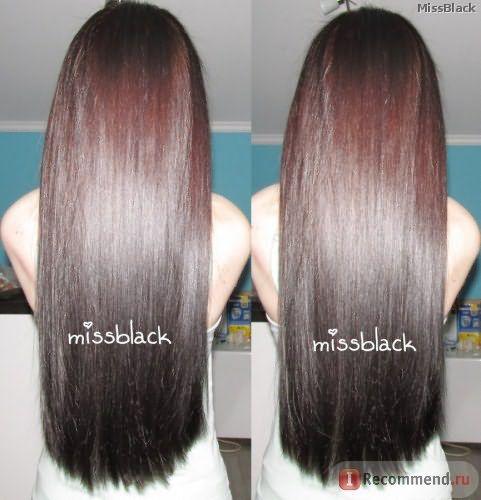 Краска для волос BERRYWELL фото