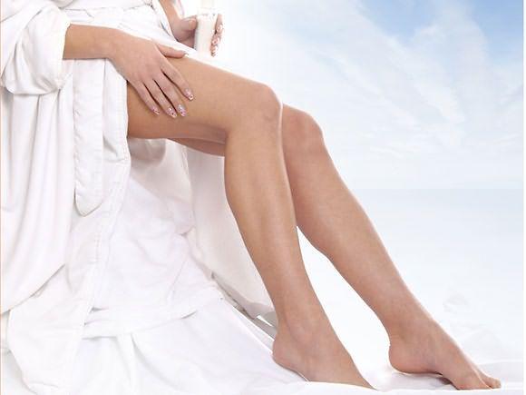 Гладкость кожи – показатель сексуальности