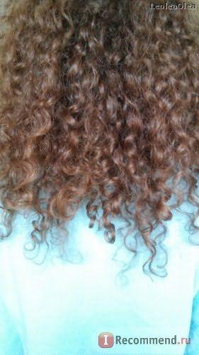 Шампунь Чистая линия Умный №4 против перхоти для всех типов волос фото