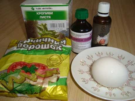 Фото ингредиентов для приготовления моющего средства в домашних условиях