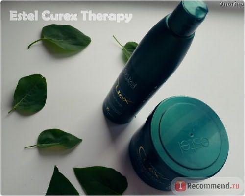 Шампунь Estel Curex Therapy фото
