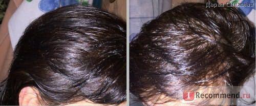 Масло репейное для волос Мирролла с крапивой фото