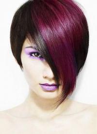 стильное окрашивание волос 2016 12