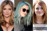 модное окрашивание волос 2016 6
