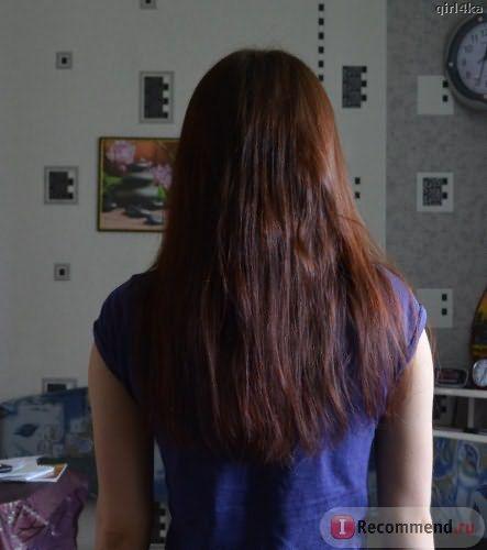 Масло Зеленая дубрава Активатор роста против выпадения волос фото