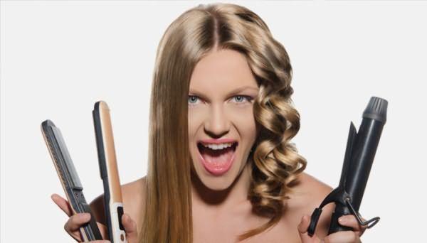 Не знаете, как завить волосы щипцами для выпрямления или побороть упрямые кудри с помощью плойки? Выбирайте многофункциональную плойку-выпрямитель.