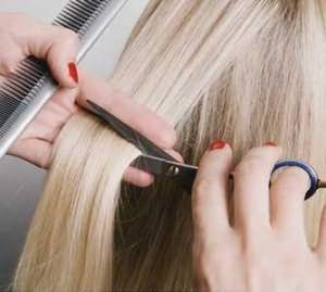 Прядь волос, как компенсация за улучшенную энергетику