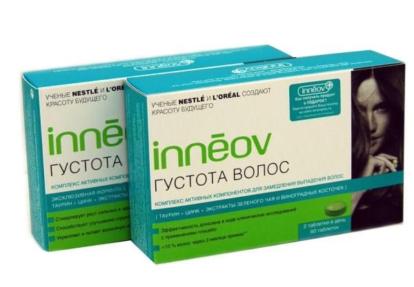 Витамины Иннеов