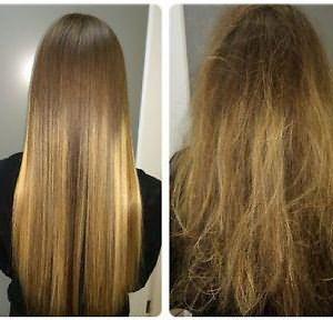 лучший кератин для волос