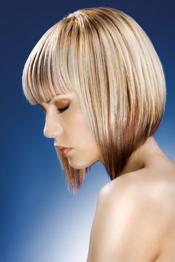 мелирование на светлые волосы фото 2014